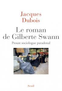 couverture Le Roman de Gilberte Swann