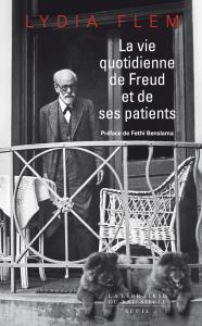 couverture La Vie quotidienne de Freud et de ses pa...