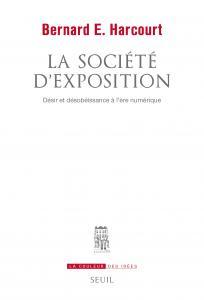 couverture La Société d'exposition
