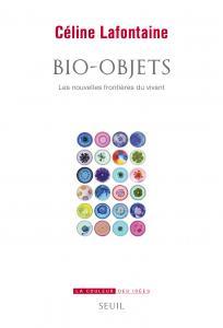 couverture Bio-objets