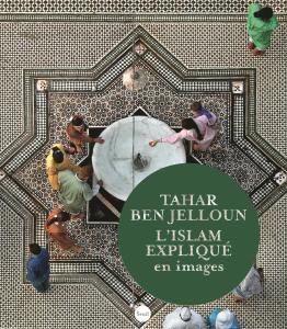 couverture L'Islam expliqué en images