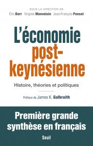 L'Economie post-keynésienne