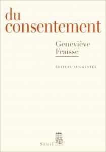 couverture Du consentement