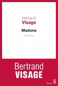 couverture Madone