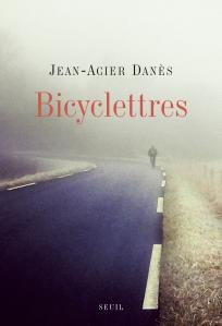 couverture Bicyclettres