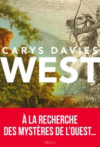 couverture West