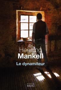 couverture Le Dynamiteur