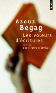 couverture Voleurs d'écritures (Les). Suivi de Les ...