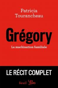 couverture Grégory