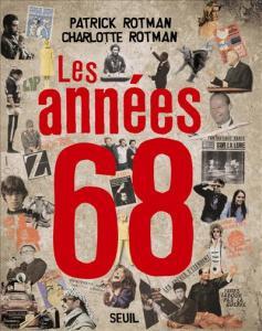 couverture Les Années 68