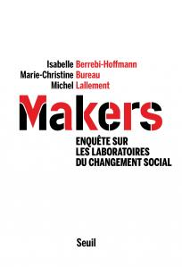 couverture Makers