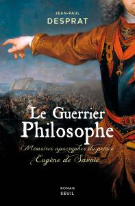couverture Le Guerrier philosophe