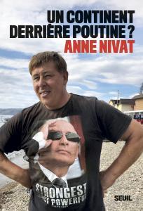 couverture Un continent derrière Poutine ?