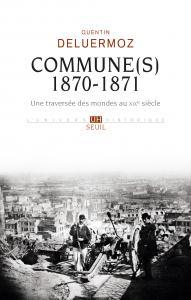 Commune(s), 1870-1871