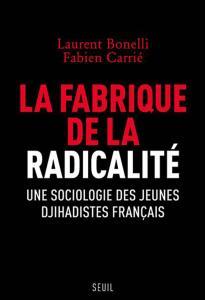 couverture La Fabrique de la radicalité