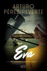 couverture Eva