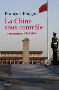 couverture La Chine sous contrôle