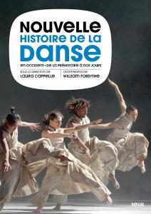 couverture Nouvelle Histoire de la danse en Occident