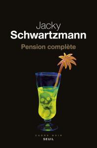 couverture Pension complète