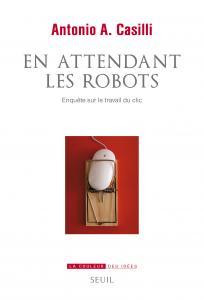 couverture En attendant les robots