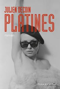 couverture Platines