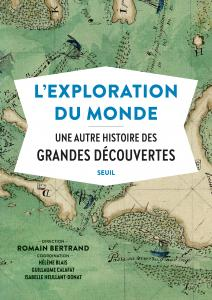 couverture L'Exploration du monde
