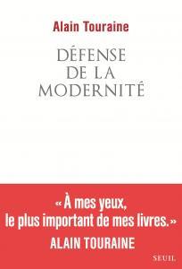 couverture Défense de la modernité