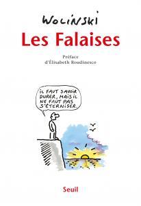 couverture Les Falaises