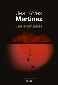 couverture Les Enchaînés