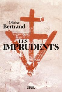 couverture Les Imprudents