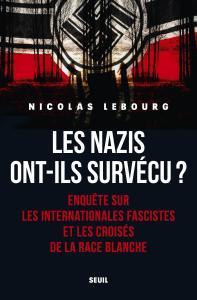 couverture Les Nazis ont-ils survécu?