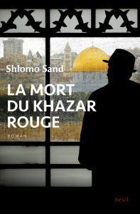 couverture La Mort du Khazar rouge