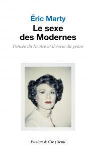 couverture Le Sexe des Modernes
