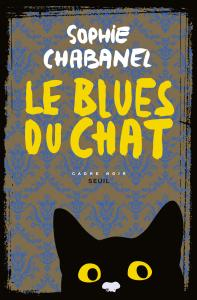 couverture Le Blues du chat