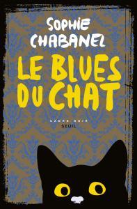 couverture Le Blues du chat