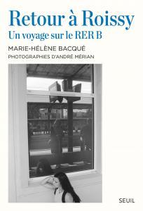 couverture Retour à Roissy