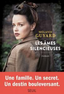 couverture Les Âmes silencieuses