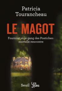 couverture Le Magot