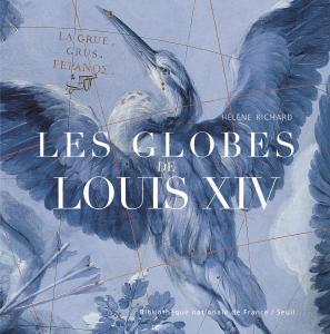 couverture Les Globes de Louis XIV