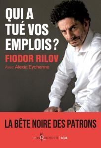couverture Qui a tué vos emplois ?