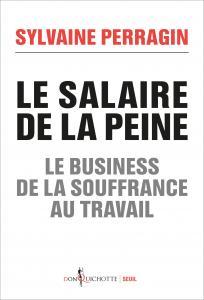couverture Le Salaire de la peine