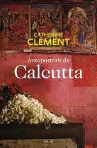couverture Autoportrait de Calcutta