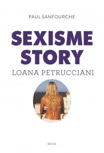 couverture Sexisme story