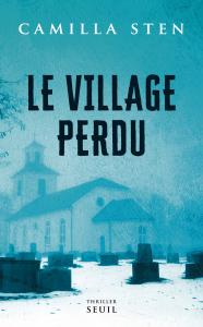 couverture Le Village perdu