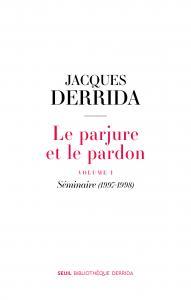couverture Le Parjure et le Pardon