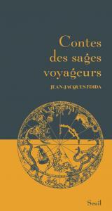 couverture Contes des sages voyageurs