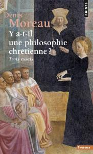Y a-t-il une philosophie chrétienne ?