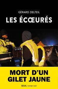 couverture Les Écoeurés