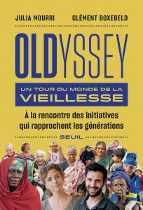 couverture Oldyssey