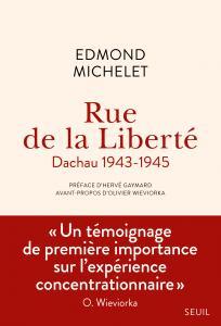 couverture Rue de la Liberté